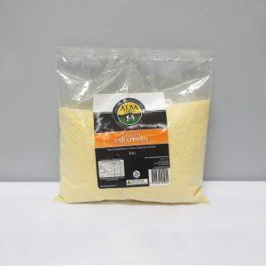 Grated Parmesan 1kg
