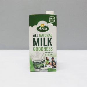 Full Cream Milk 1L