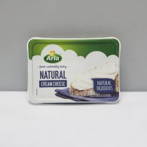 Cream Cheese (Natural) 150g