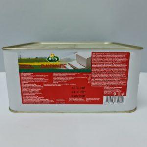Danish White Cheese (Feta) 4kg