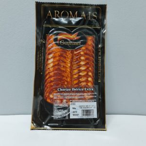 Chorizo Iberico Pre-Sliced (100gm)