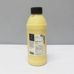 Hollandaise Sauce 1L