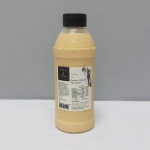 Smokey Chipotle Mayonnaise 1L