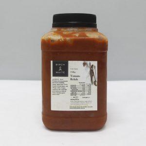 Tomato Relish 2.4kg