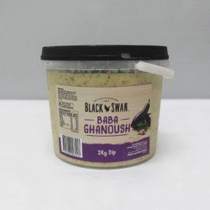 EggPlant Dip (Babaganoosh) 2kg
