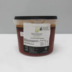 Sundried Tomato Tapenade 2kg