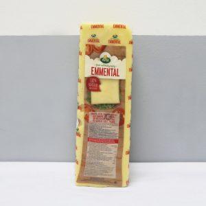 Emmental Block +/- 2.5kg