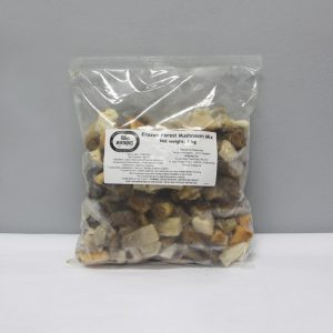 Fz Forest Mushroom Mix 1kg