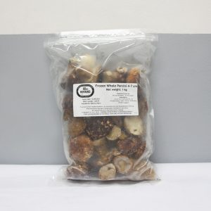 Whole Porcini 4-7cm - Standard 1kg