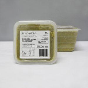 Guacamole 6x1.5kg
