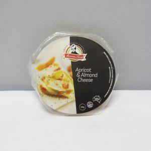 Apricot & Almond 125gm