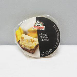 Mango & Melon Cream Cheese 125g