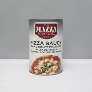 Pizza Sauce With Spices 4250ml