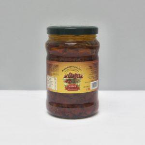 Semi-dried Cherry Tomatoes 1700ml