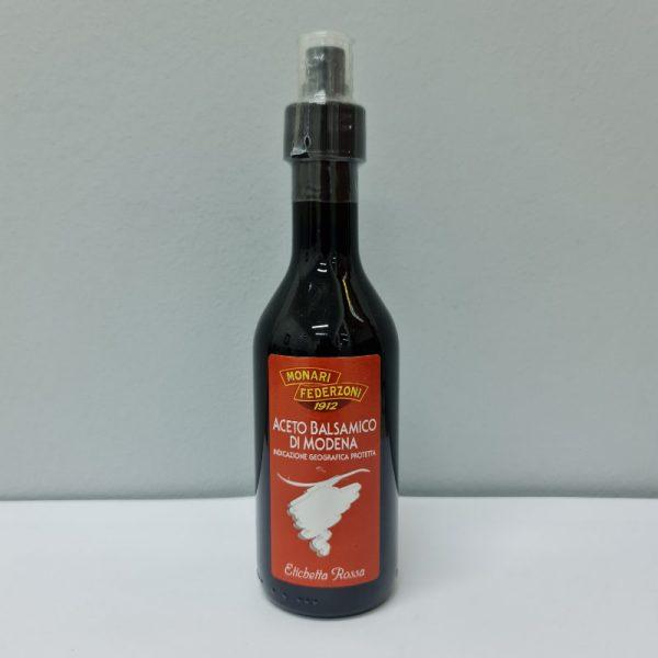 Balsamic Vinegar (Red Label Spray) 250ml