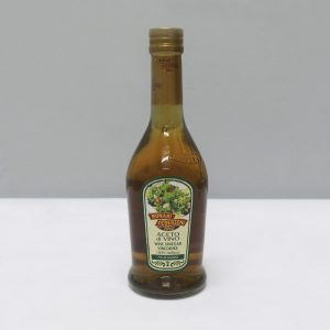 White Wine Vinegar 7° 500ml