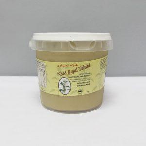 Tahini Sauce 1kg