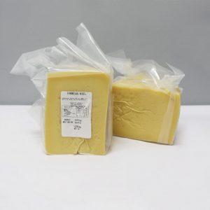 Parmigiano ¼ Cut +/- 2kg
