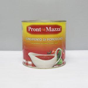 Pronto Tomato Sauce HALAL