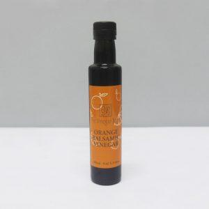 Orange Balsamic Vinegar 200ml