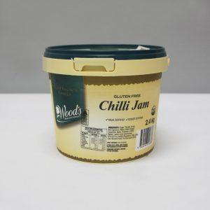 Chili Jam 2.4kg