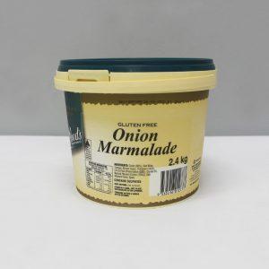 Onion Marmalade 2.4kg